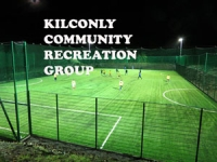 Kilconly Community Recreation Group