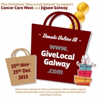 Give Local Galway