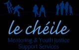 Le Cheile Mentoring & Youth Justice Support Services