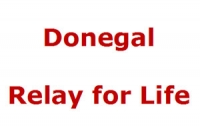 Donegal Relay for Life KATIE\'S GANG