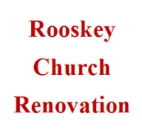 Rooskey Church Renovation Fund