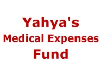 Yahya's Medical Expenses Fund