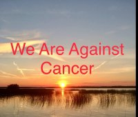 We Are Against Cancer