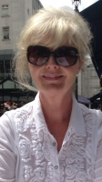 Susan Breen's Fundraising Page