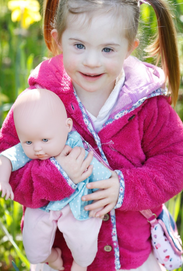 Down Syndrome Dublin Baby Group Fundraising Page