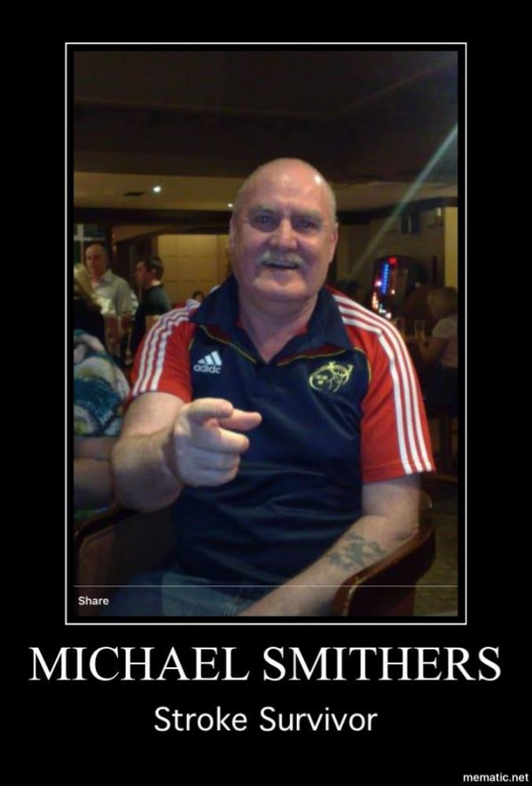 michael smithers's page