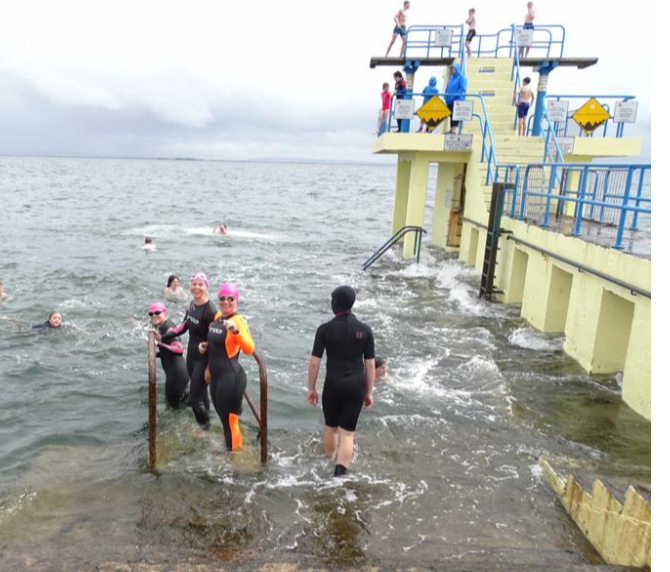 Salthill Seal's Fundraising Page