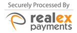 Securely Process Transaction by Realex Payments