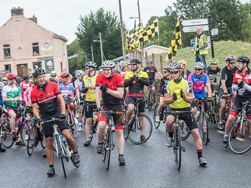 Kells Kings Charity Cycle will go ahead … with a difference!
