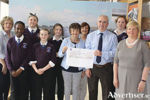 Mrs Doyle's Tea Party raises €13,400 for Malawi project