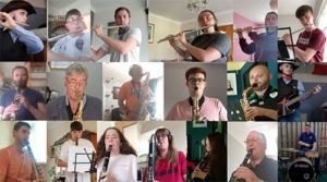 Artane Band hits high note for Jack & Jill appeal