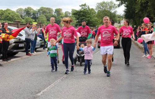 Cork GAA clubs raise over €91k for Children's Cancer Charity