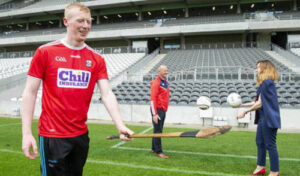 Cahalane urges Cork to Go Red to mark the double and raise funds for charity