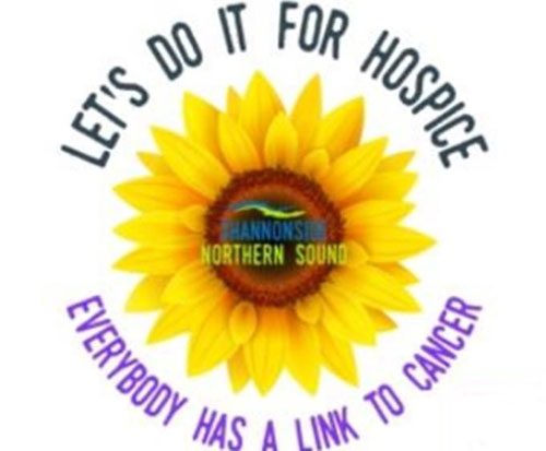 Let's Do it for Hospice raising funds for Longford Hospice Homecare