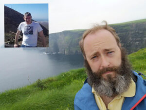 Ballinrobe man to lose his locks for Mayo Cancer Support Association