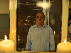 Fundraiser launched to support family of Drumcondra shopkeeper Akram Hussein who died suddenly at weekend.