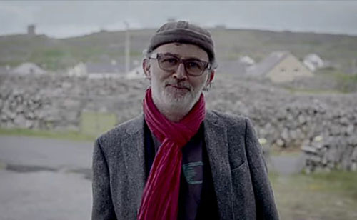 Tommy Tiernan highlights the delights of Inis Oirr